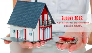 Budget 2019: Good news