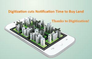Digitization Cuts Notification Time
