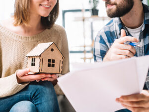 Advice For First-Time Property