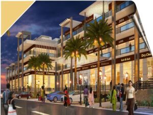 Is Gurgaon Ideal Hub for Affordable Commercial Projects
