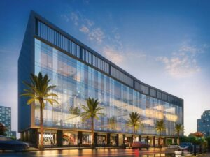 The Backbone Of Real Estate Industry Commercial Projects
