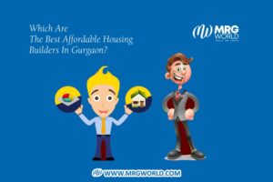 Which Are The Best Affordable Housing Builders In Gurgaon