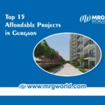 Top 15 Affordable Projects in Gurgaon For 2021 [Location, Price List]